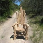 Storytelling Chair