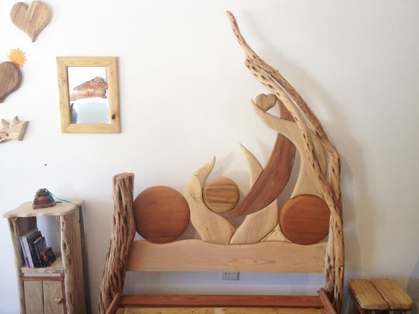 Constellations Bed