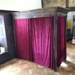 prince potters bed